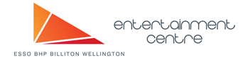 Esso BHP Billiton Wellington Entertainment Centre